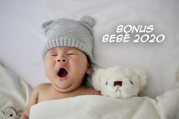 Bonus bebè 2020: come funziona e chi può fare domanda INPS?